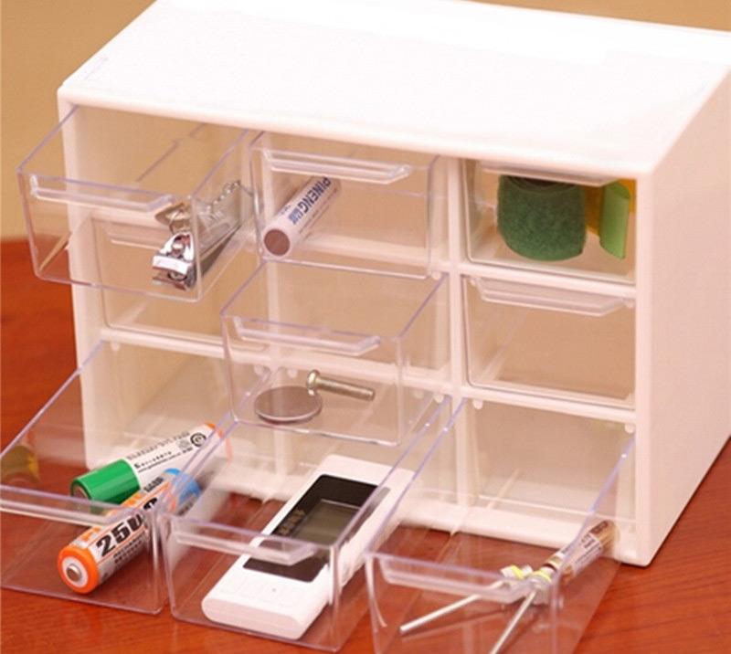 Ящик для мелочей как сделать