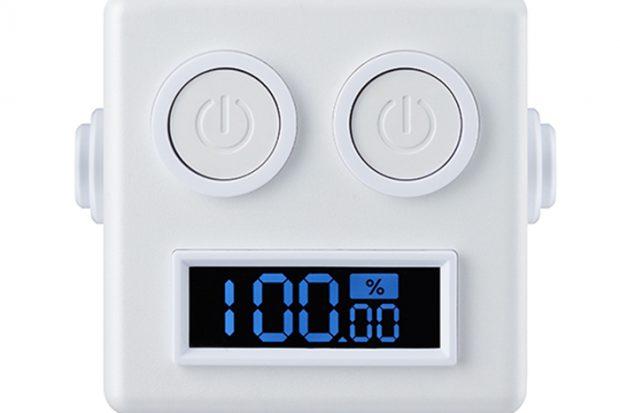 Портативный аккумулятор Ozaki O!tool Battery J104