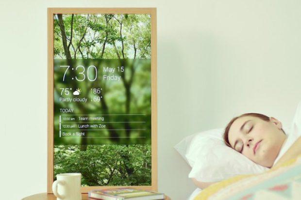Интерактивное окно Atmoph: окажитесь в любой точке мира