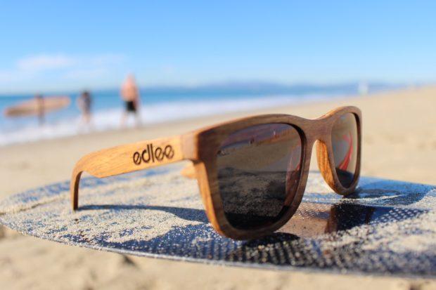 Очки edlee в бамбуковом и деревянном стиле