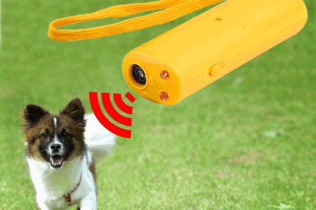 ультразвуковой отпугиватель собак алиэкспресс