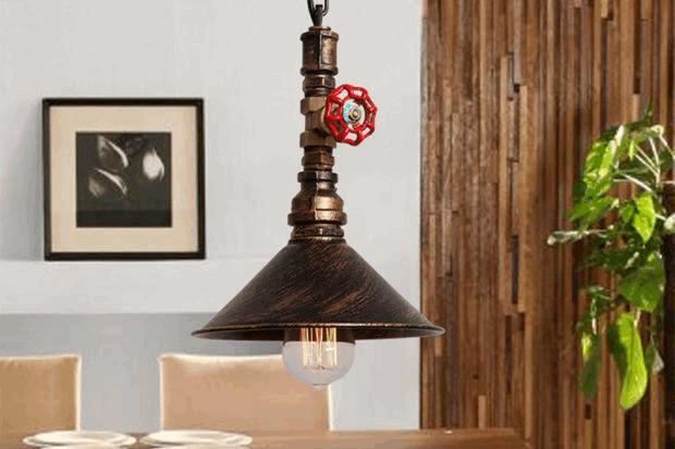 Лучшие подвесные светильники с Aliexpress