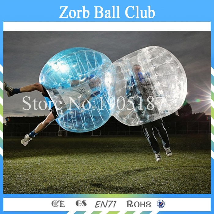 Bumper Ball, размер 1.5 м, 1.0 мм. tpu