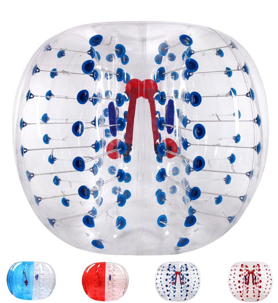 Воздушный пузырь BumperBall ПВХ 1.2 м, 0.8 мм tpu