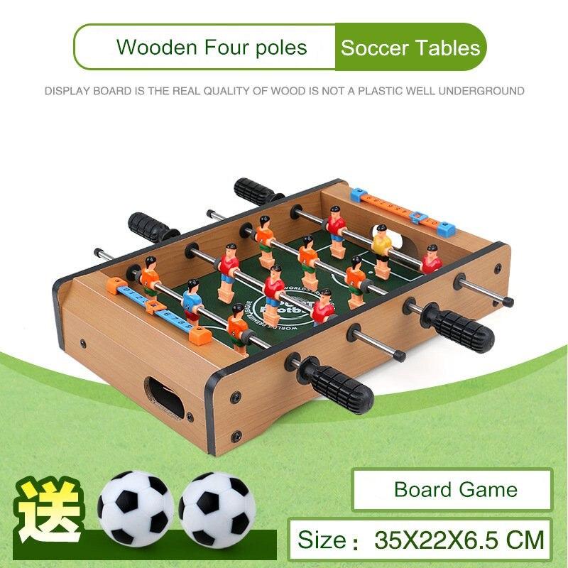 Настольная игра - футбол/кикер: размеры (35*22*6.5) см