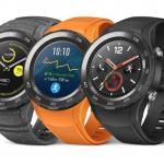 Смарт-часы Huawei Watch 2 Sport 4G