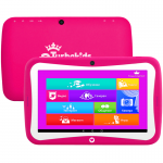 Планшет TurboKids Princess Wi-Fi