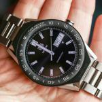Смарт-часы Tag Heuer Connected Modular 45
